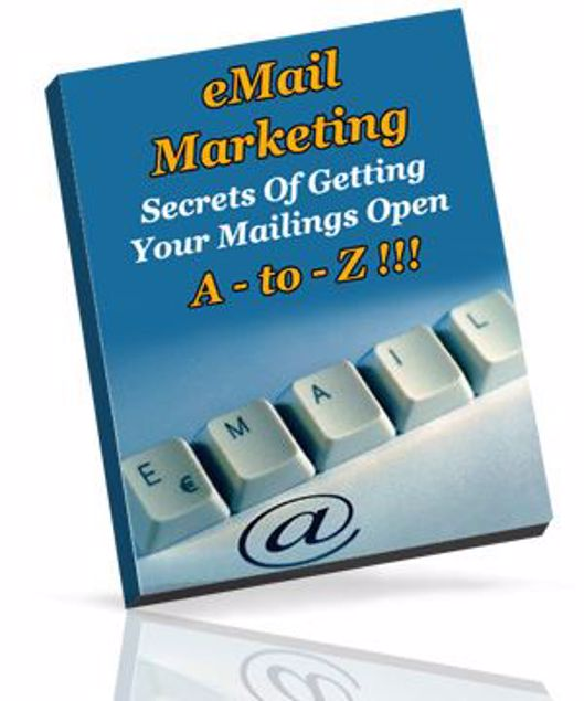 Picture of Email Marketing