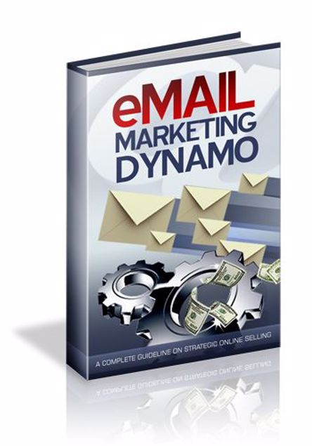 Picture of Email Marketing Dynamo