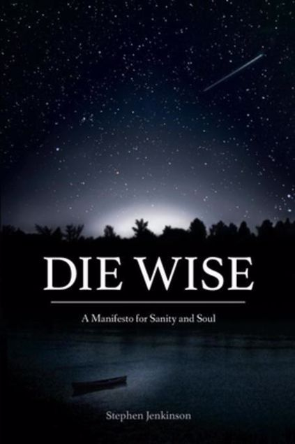 Picture of Die Wise: A Manifesto for Sanity and Soul