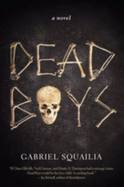 Picture of Dead Boys