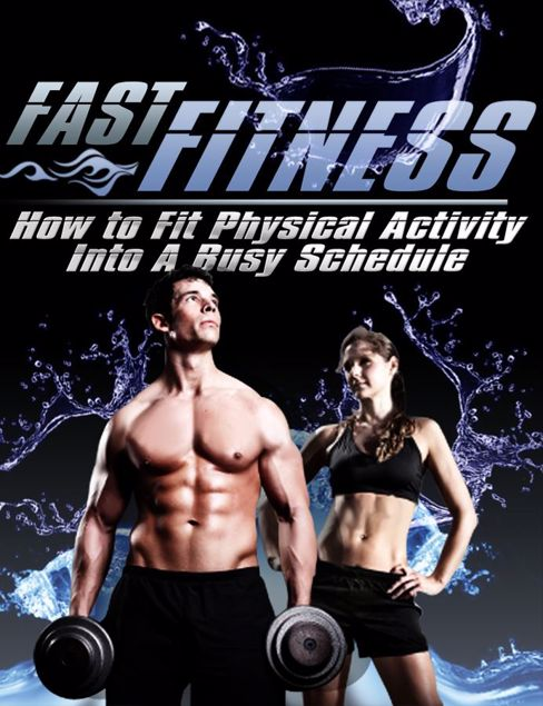 Picture of Fast Fitness