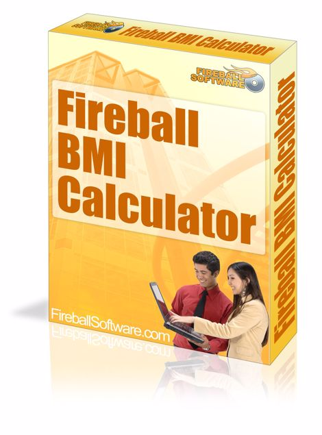Picture of Fireball BMI Calculator