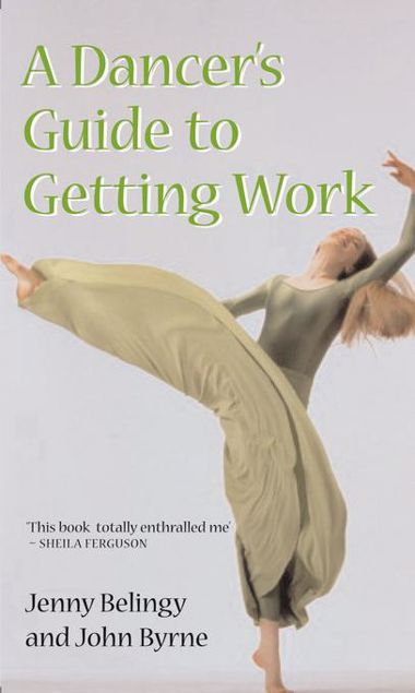 Picture of A Dancer's Guide to Getting Work