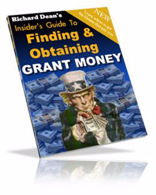Picture of Government Grants