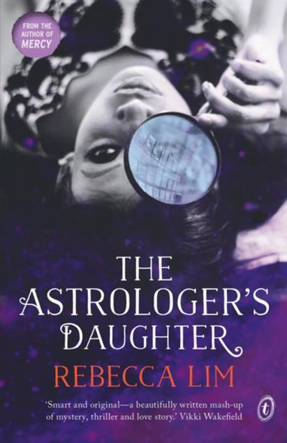Picture of The Astrologer's Daughter