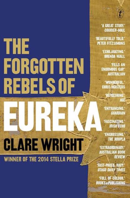 Picture of The Forgotten Rebels of Eureka