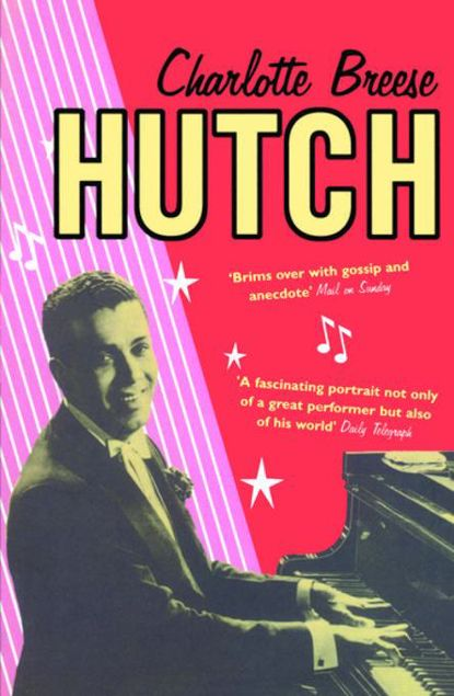 Picture of Hutch