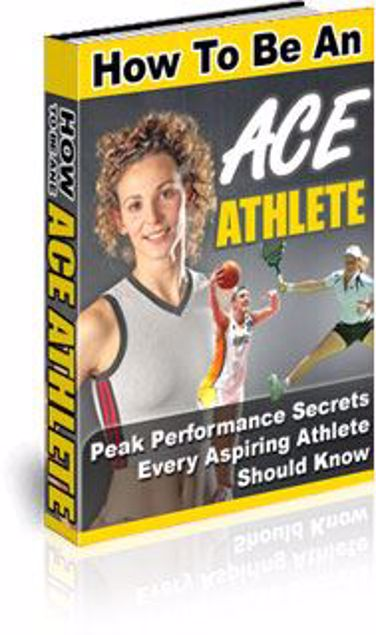 Picture of Ace Athlete