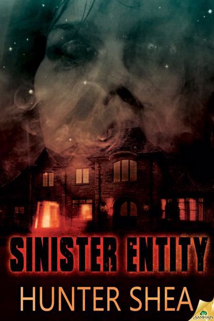 Picture of Sinister Entity