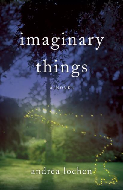 Picture of Imaginary Thing