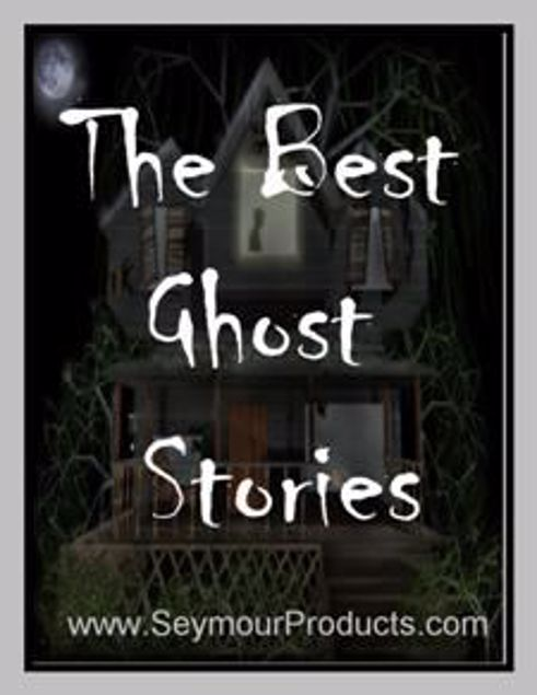 Picture of Best Ghost Stories