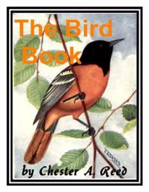 Picture of Birding Manual