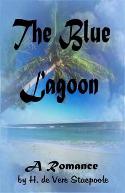 Picture of Blue Lagoon