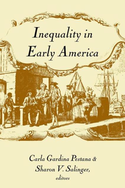 Picture of Inequality in Early America