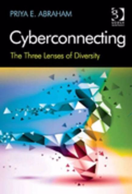 Picture of Cyberconnecting: The Three Lenses of Diversity