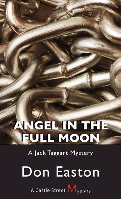 Picture of Angel in the Full Moon: A Jack Taggart Mystery