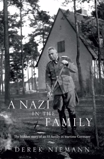 Picture of A Nazi in the Family
