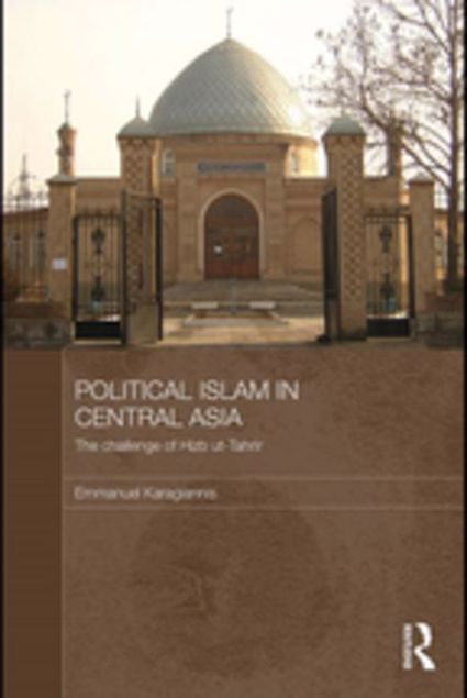 Picture of Political Islam in Central Asia: The challenge of Hizb ut-Tahrir