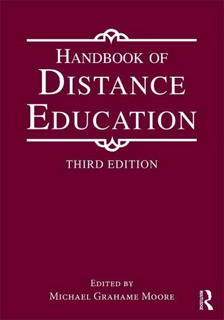Picture of Handbook of Distance Education