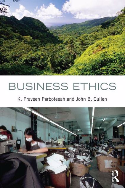 Picture of Business Ethics