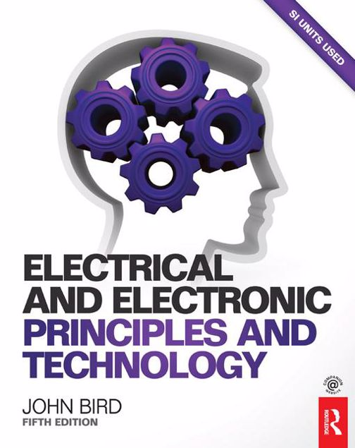 Picture of Electrical and Electronic Principles and Technology