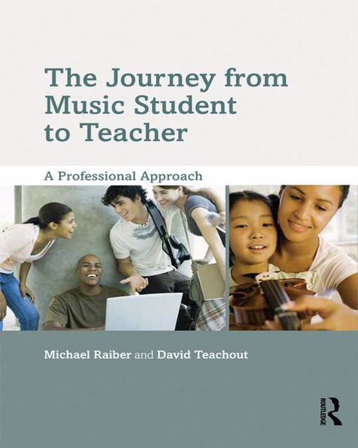 Picture of The Journey from Music Student to Teacher: A Professional Approach