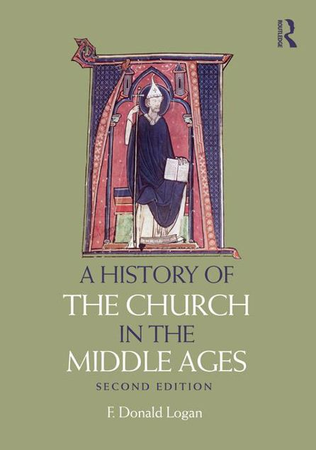 Picture of A History of the Church in the Middle Ages