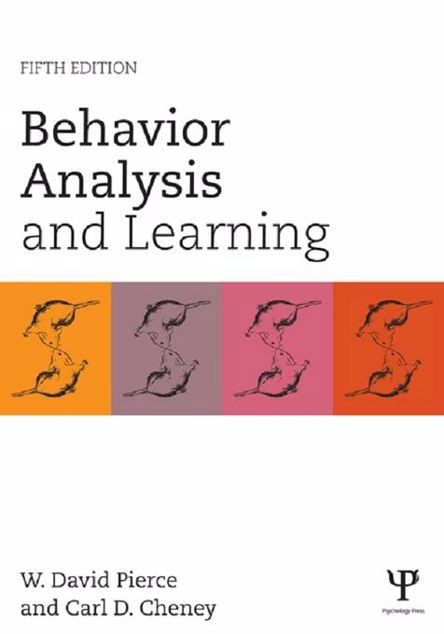 Picture of Behavior Analysis and Learning: Fifth Edition