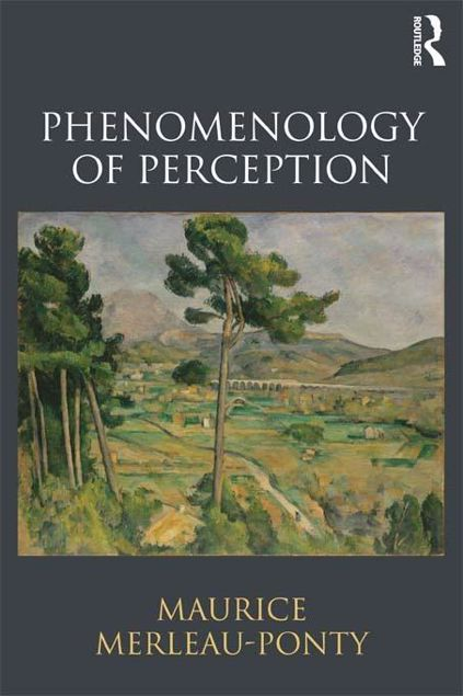 Picture of Phenomenology of Perception