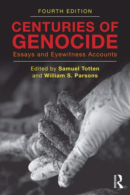Picture of Centuries of Genocide: Essays and Eyewitness Accounts