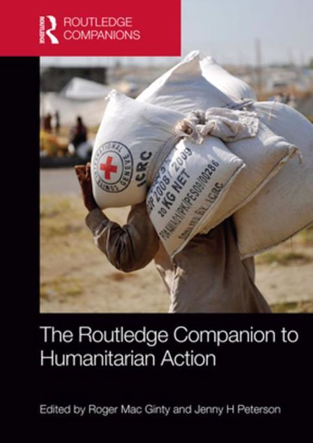 Picture of The Routledge Companion to Humanitarian Action
