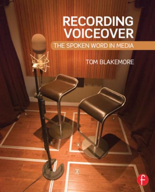 Picture of Recording Voiceover: The Spoken Word in Media