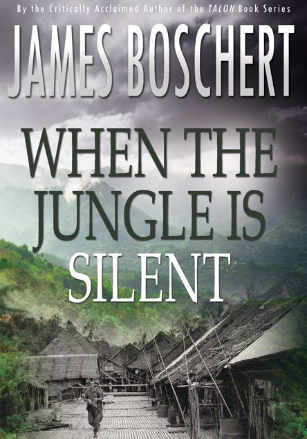 Picture of When The Jungle is Silent