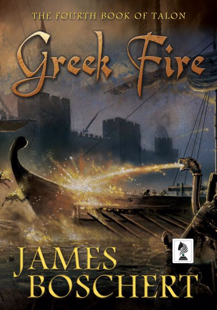 Picture of Greek Fire