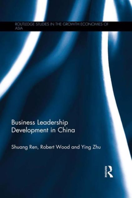 Picture of Business Leadership Development in China