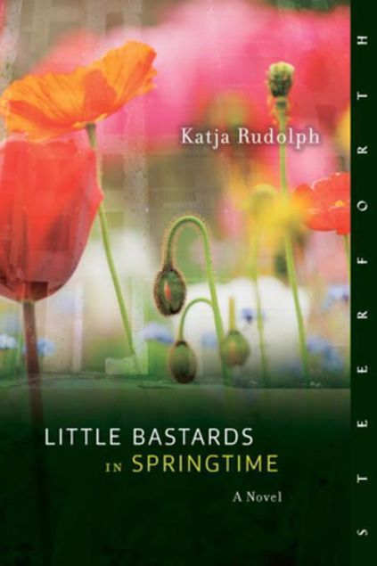 Picture of Little Bastards in Springtime: A Novel