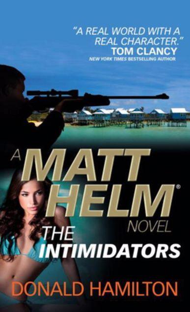 Picture of Matt Helm - The Intimidators