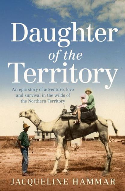 Picture of Daughter of the Territory