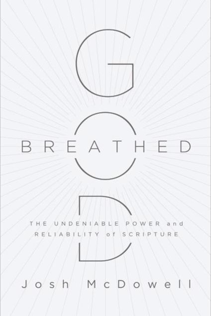 Picture of God-Breathed: The Undeniable Power and Reliability of Scripture