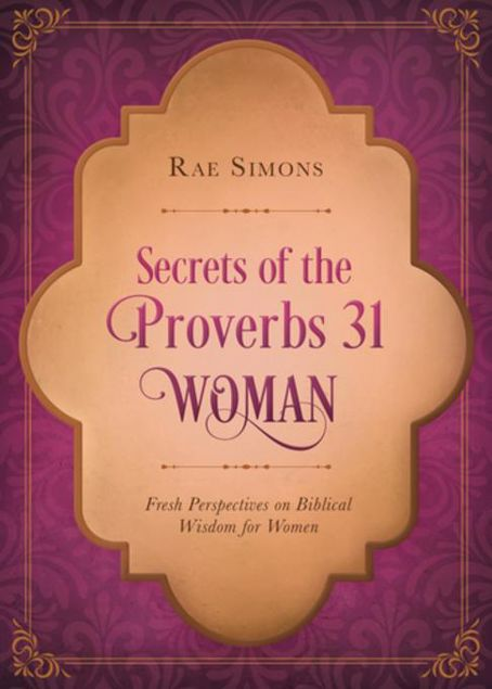 Picture of Secrets of the Proverbs 31 Woman: Fresh Perspectives on Biblical Wisdom for Women