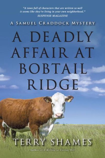 Picture of A Deadly Affair at Bobtail Ridge: A Samuel Craddock Mystery