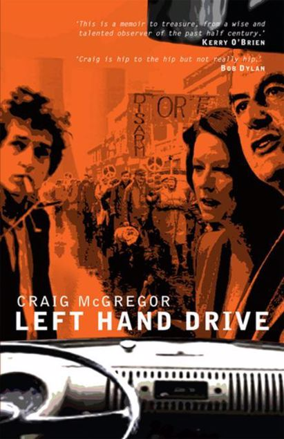 Picture of Left Hand Drive: A Social and Political Memoir