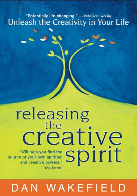 Picture of Releasing the Creative Spirit: Unleash the Creativity in Your Life