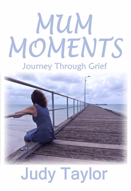 Picture of MUM MOMENTS: Journey Through Grief