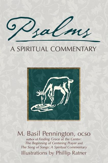 Picture of Psalms: A Spiritual Commentary