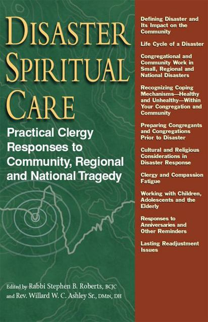 Picture of Disaster Spiritual Care: Practical Clergy Responses to Community, Regional and National Tragedy