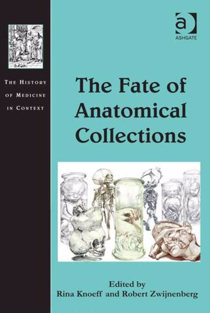 Picture of The Fate of Anatomical Collections