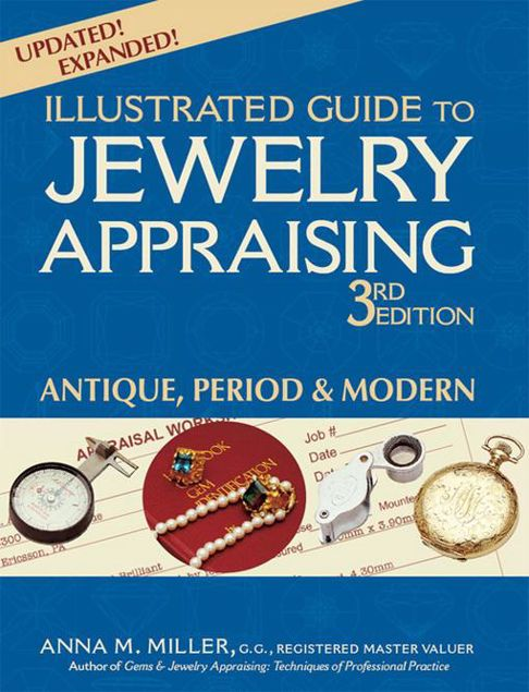 Picture of Illustrated Guide to Jewelry Appraising: Antique, Period & Modern