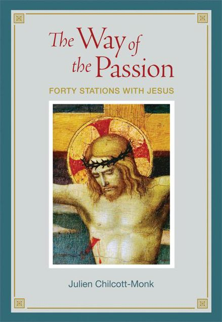 Picture of The Way of the Passion