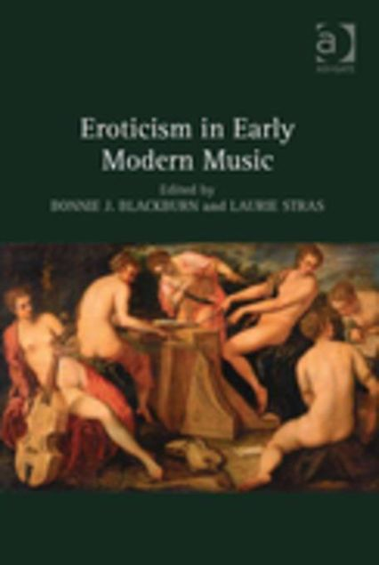 Picture of Eroticism in Early Modern Music
